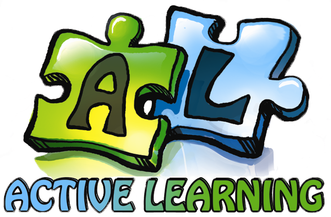 actice learning 1
